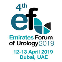 4th Emirates Forum of Urology 2019 (EFU 2019)