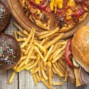 Fried food consumption and cardiovascular mortality