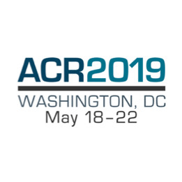 American College of Radiology (ACR) Annual Meeting 2019