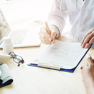 Scribes improve emergency physicians' productivity