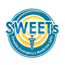 SWEETs - Swedish Emergency Medicine Talks 2019