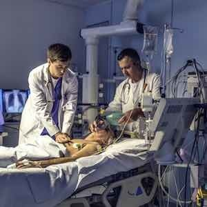 New findings on resuscitating patients with septic shock