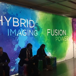#ECR2019: All about hybrid