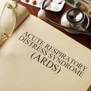 Declining rate of ARDS-related mortality