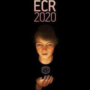 #ECR2019 passes torch to #ECR2020