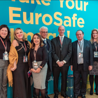 #ECR2019: 5 year success EuroSafe Imaging