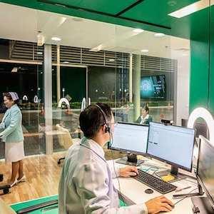 Virtual hospital app becomes reality
