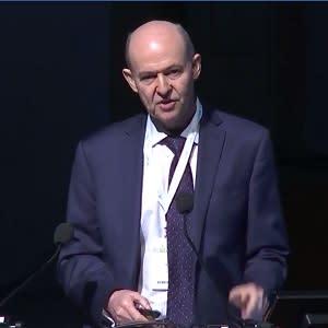 #ISICEM19: New developments in CPR; machine learning - Professor Jerry Nolan