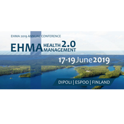 European Health Management Association (EHMA) 2019 Annual Conference