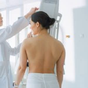 Study compares DBT with DM for breast cancer screening