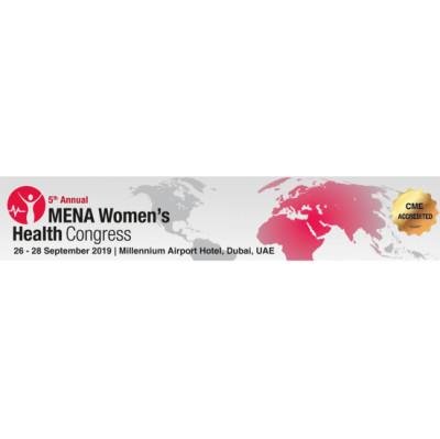 5th Annual MENA Women's Health Congress