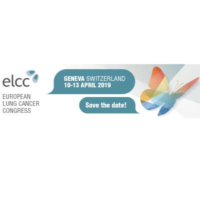 ELCC 2019 - European Lung Cancer Congress