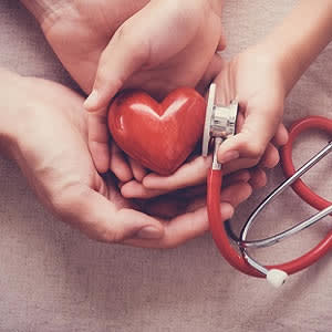 7 steps to a heart-healthy lifestyle