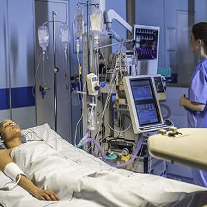 IROI Study: Intra-abdominal hypertension afflicts 50% of ICU patients