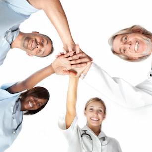 Radiologists burnout: find joy in work