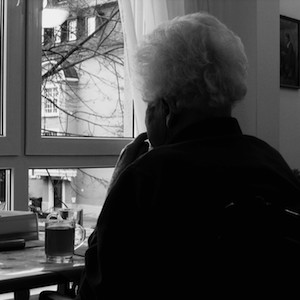 Dementia, the lost times