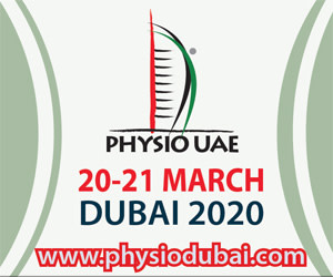 PhysioUAE 2020 - 7th Biennial Physiotherapy Conference