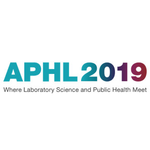 APHL 2019 - Association of Public Health Laboratories Annual Meeting