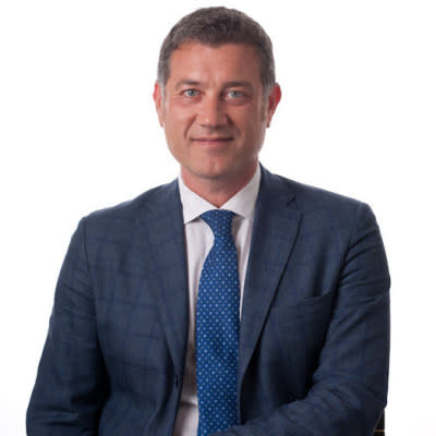 Change of leadership for the Esaote Group