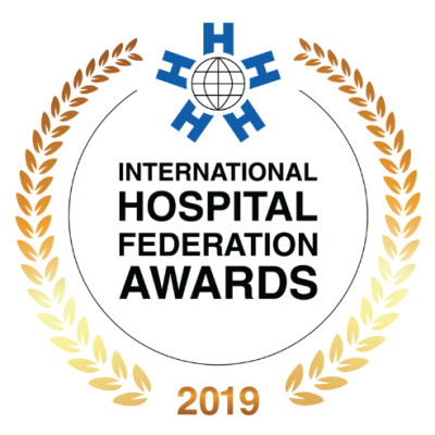 International Hospital Federation Awards deadline extended to 3rd June