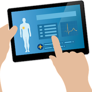 Design and tech expertise influence patient HIT engagement