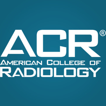 American College of Radiology (ACR) Annual Meeting 2020