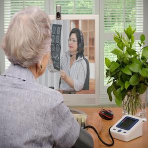 AI and teleradiology impact healthcare