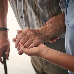 Patient support needs following critical illness