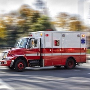 Machine learning to recognise cardiac arrest in emergency calls