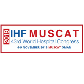 IHF assembles leading healthcare thinkers for the 43rd World Hospital Congress