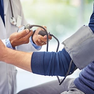 People with untreated white coat hypertension more likely to die from heart disease