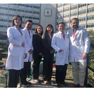 Spotlight On: Hospital Español de México: The Importance of a Culture of Safety