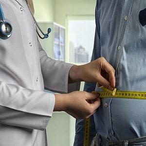 MRI Technology to Map Body Fat