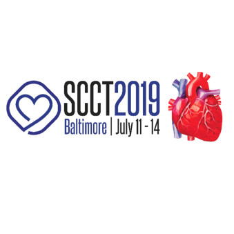 14th Annual Scientific Meeting of the Society of Cardiovascular Computed Tomography (SCCT) 2019