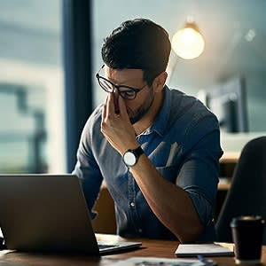 New Survey Reports Burnout and Stress Among Cardiologists