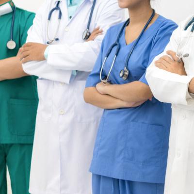 Mind the Gap: Tackling Staff Shortages