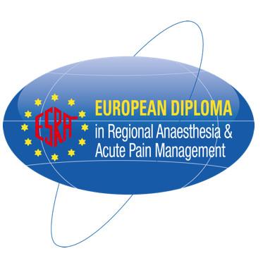 25th ESRA-SPAIN Annual Meeting European Diploma of Regional Anesthesia (EDRA)