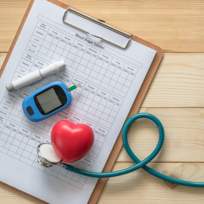 Ideal Cardiovascular Health Metrics and Major Cardiovascular Events
