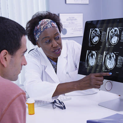 Patient-Centred Radiology