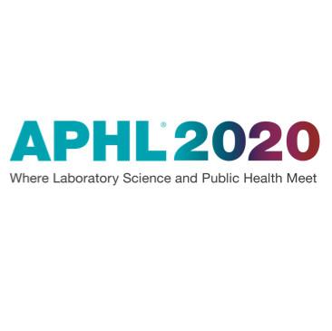 APHL 2020 - Association of Public Health Laboratories Annual Meeting