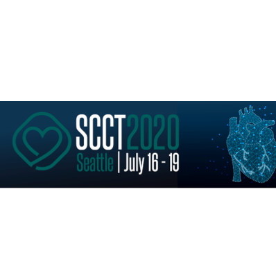15th Annual Scientific Meeting of the Society of Cardiovascular Computed Tomography (SCCT) 2020