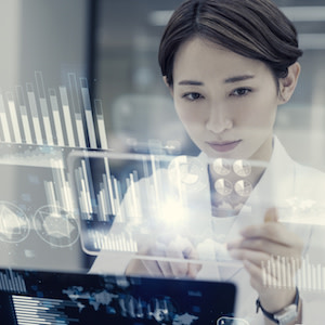 AI Improves Lab Workflow while Cutting Costs