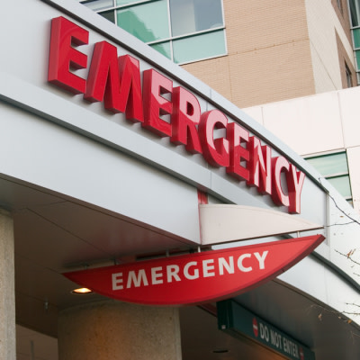 Emergency Department to ICU Time and Mortality
