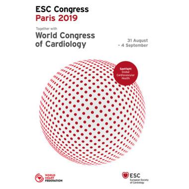#ESCCongress: Cardiovascular Medicine Will Never Be The Same