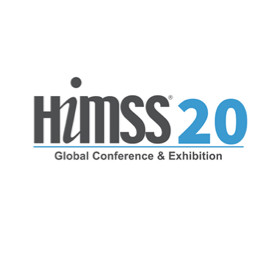 HIMSS Global Conference & Exhibition 2020