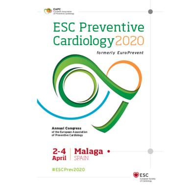 ESC Preventive Cardiology 2020