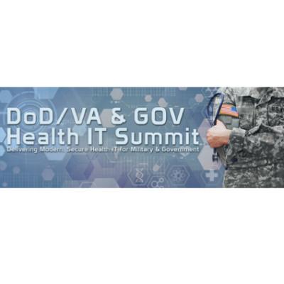 17th Bi-Annual DoD/VA & Gov Health IT Summit