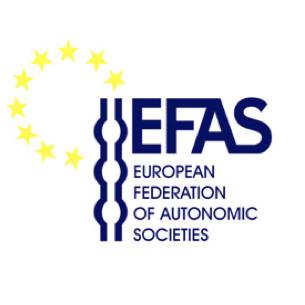 European Association of Autonomic Societies - EFAS Meeting 2020