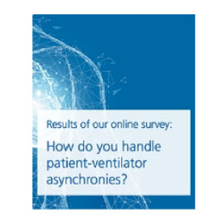 Results of Hamilton Medical Online Survey on Patient-Ventilator Asynchronies