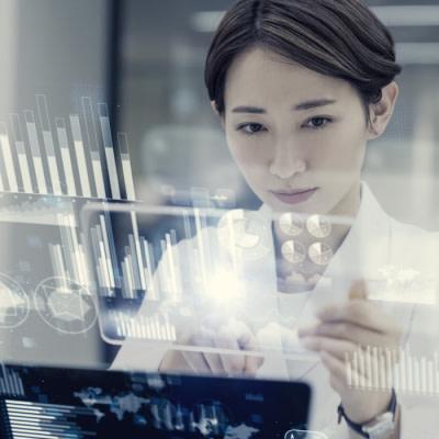 UK Data Hubs Speed Up New Meds Research